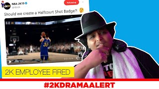 NBA 2K DROPS A MASSIVE BOMBSHELL... AND NO PLAYERS ARE HAPPY ABOUT IT #2KDramaAlert