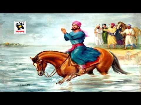 Partap Tumhra - Bhai Davinder Singh Ji Sodhi (Ludhiana Wale)
