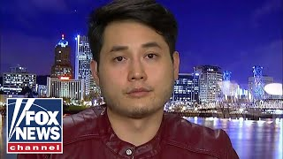 Andy Ngo warns upcoming Portland protests could be a 'powder keg'