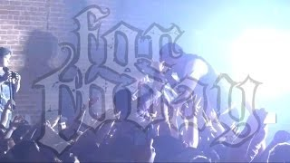 For Today - FULL SET LIVE [HD] - Fight The Silence Tour 2014
