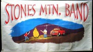 "Stones Mountain Band - ""Who'll Stop The Rain"""