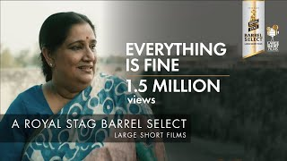 Everything Is Fine 2020 Short Film Video HD