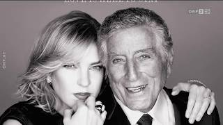 Diana Krall & Tony Bennett   Love Is Here To Stay (official interview)