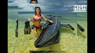 5 Awesome Water Toys & Personal Watercraft For Summer