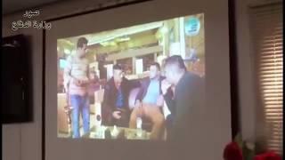 عقدة وزارة الدفاع وبالتعاون مع وزارة الداخلية قسم محاربة الشائعات ...