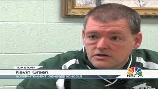 Superintendents explain school closings