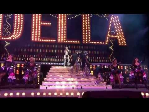 Della丁噹【歌舞線上】演唱會PART1-閃光燈+蘋果光+半帶電+多愛少怪