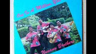"""Da Nuuanu Brothers """" Daddy's Home """" One in a Million You"""