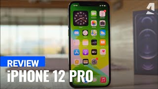 Apple iPhone 12 Pro full review