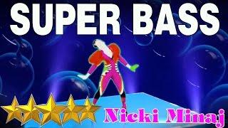 🌟 Super Bass - Nicki Minaj | Just Dance 4 | Best Dance Music 🌟