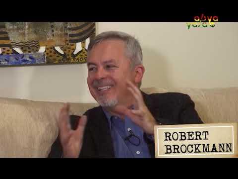 La Historia En Profundidad - Entrevista a Robert Brockman