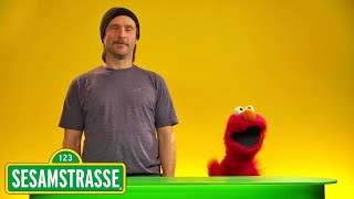 Bjarne und Elmo: Gelassenheit