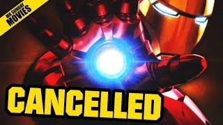 5 Cancelled Marvel Projects