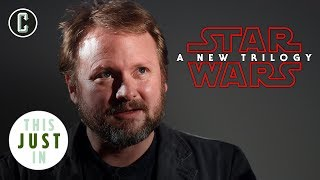 Star Wars: Will Rian Johnson's New Trilogy be The Old Republic?