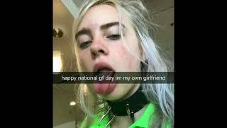 Billie Eilish Funny Moments Part 1