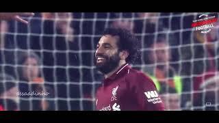 Mohamed Salah 2019 ● The Egyptian Magician ● Skills & Goals   Speed   HD