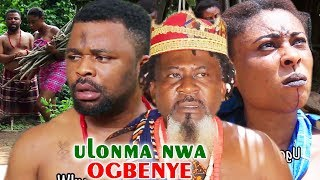 ULOMA NWA OGBENYE  2 - 2018 Latest Nigerian Nollywood Igbo Movie Full HD