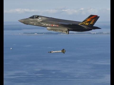 F-35B Lightning | Lightning Carrier Proof of Concept Demonstration