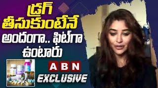 Bollywood actress Payal Ghosh reveals dark secrets about u..