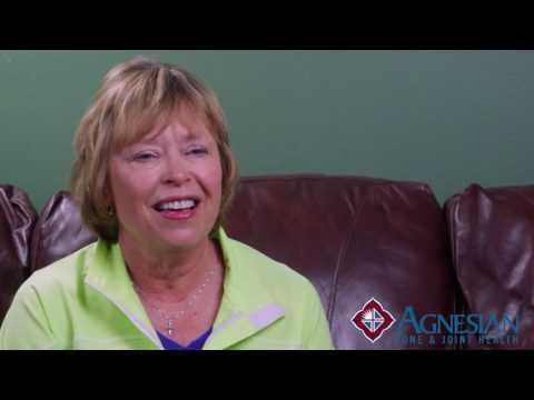 Agnesian HealthCare: Susan's Story