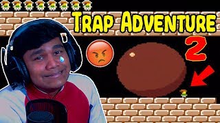 This Game is Not for HUMANS 😭 | Trap Adventure 2 |