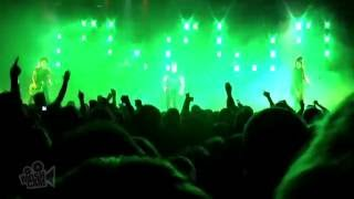 Nine Inch Nails - The Wretched | Live in Portland | Moshcam