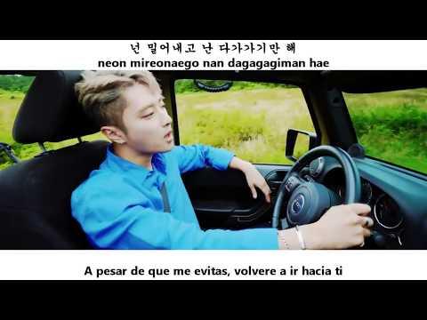 KARD - RIDE ON THE WIND MV [Sub Español + Hangul + Rom] HD