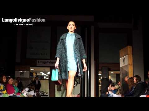 Lungolivigno Fashion Show