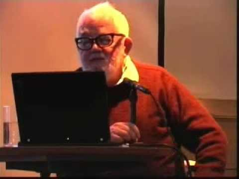 John McCarthy, on Philosophy of AI (Mini Symposium Philosophy of Information)