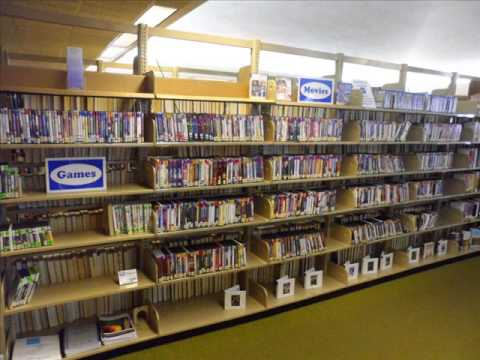 South Cumberland Library Branch Tour