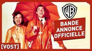 Chantons sous la pluie :  bande-annonce VOST