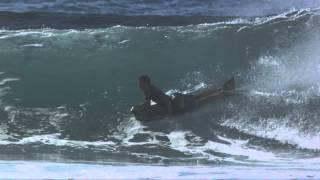 Reportage surf, kitesurf et bodyboard