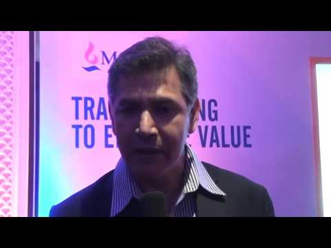 Mr Sumit Puri, CIO, Max Healthcare