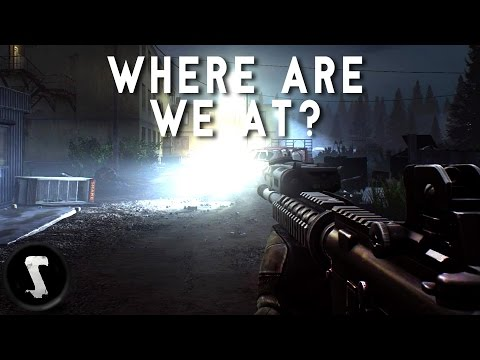 Escape from Tarkov | Where are we at? + MULTIPLAYER/DLC INFO