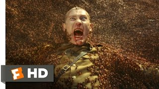 Indiana Jones 4 (9/10) Movie CLIP - Giant Ants (2008) HD - YouTube