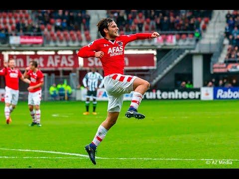 AZ Alkmaar vs ADO Den Haag