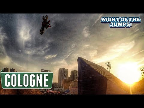 NIGHT of the JUMPs   Köln Preview 2018