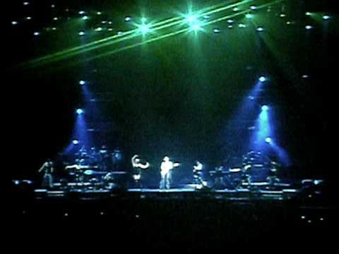 竹林深處 - 王力宏 Las Vegas Music-Man Concert 2009