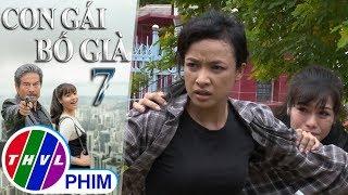 THVL | Con Gái Bố Già - Tập 7[2]: Bị Bao Vây, Trang Tìm Cách đỡ Cho Kim Cương