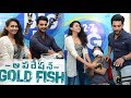 Aadi Sai Kumar & Nitya Naresh turn RJs at 92.7 Big FM | Operation Gold Fish | Airtel 4G Sasha | OGF