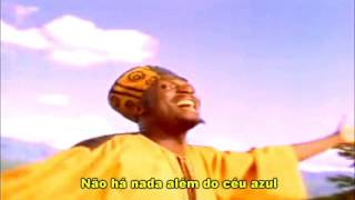 JIMMY CLIFF - I CAN SEE CLEARLY NOW  ( 1993 ) TRADUÇÃO - LEGENDA