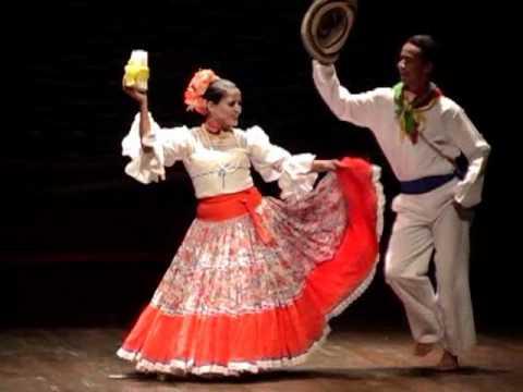 Porro y Fandango-Colombia.wmv