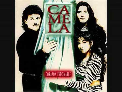 camela amor imposible (corazón indomable 1997)