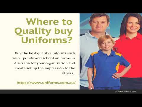 How to Dress Up Uniforms in Workplace During Summer Season