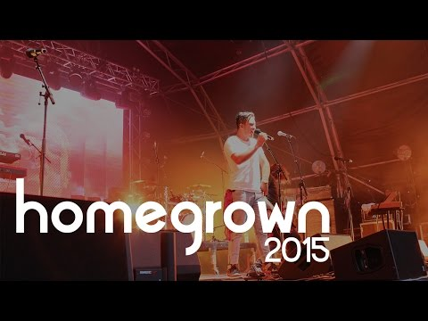 Homegrown 2015