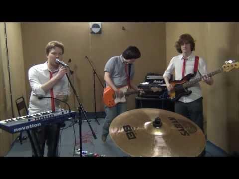 ВЧ - Кеды (кавер-версия песни группы