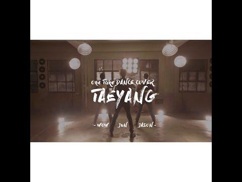태양(TAEYANG) - One Take Dance Cover full ver. (by Jun Wow Jason)