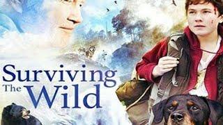 "Surviving The Wild "" PELICULA COMPLETA "" "" ESPAÑOL LATINO "" HD 2018"