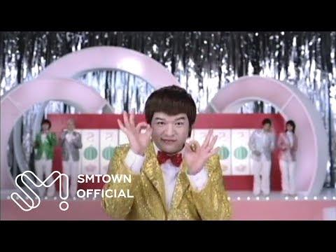 SUPER JUNIOR-T 슈퍼주니어-T '로꾸거!!!' MV