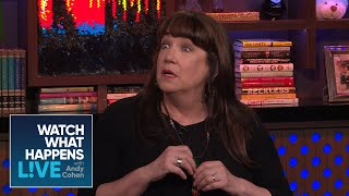 The Hardest 'Handmaid's' Scene Ann Dowd Has Filmed | WWHL